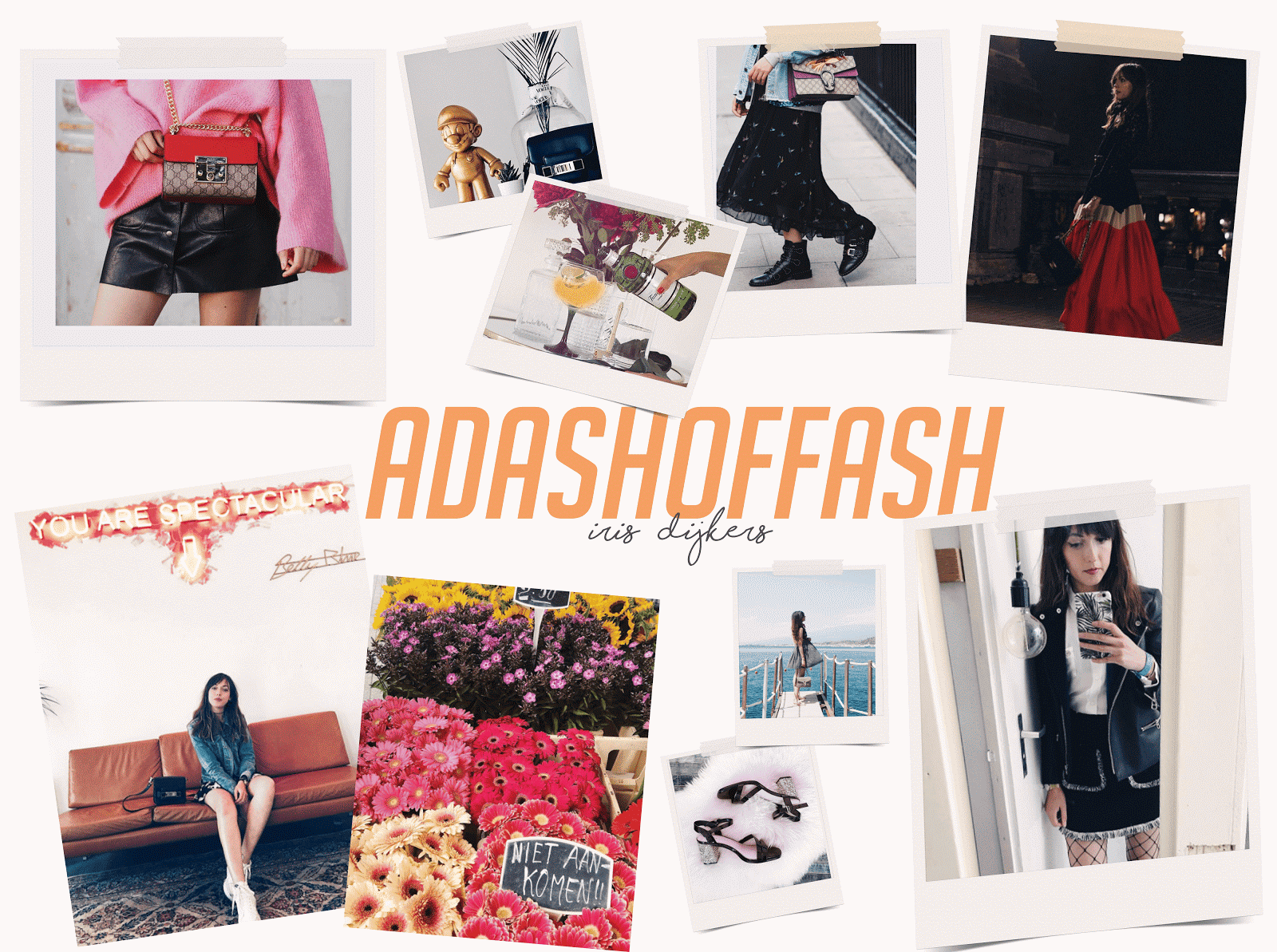 favourite fashion instagram accounts world fashion bloggers