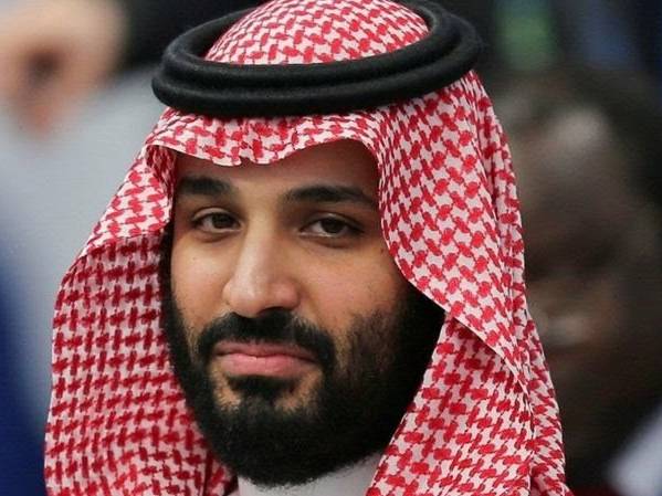 Saudi Crown Prince refuses to send deadly squad to Canada