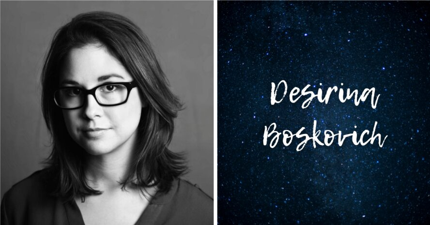 Desirina Boskovich