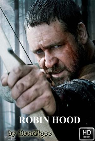 Robin Hood [2010] [Latino-Ingles] HD 1080P Latino [Google Drive] GloboTV
