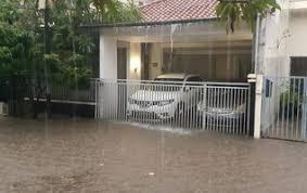 Selalu Waspada, Pantau dan Laporkan Banjir di Jakarta Dengan Aplikasi Pantau Banjir