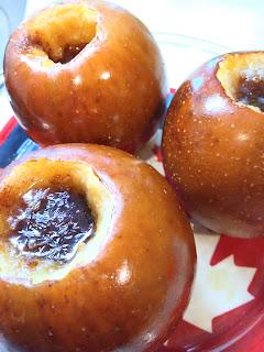 下ごしらえは5分♪ ほっこり美味しい丸ごと焼きりんご