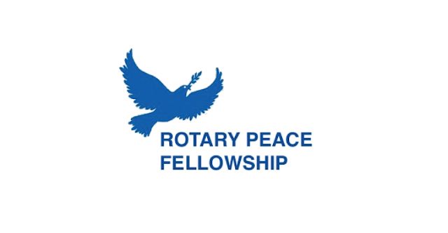 130 Fully Funded Scholarships for Masters and Certificates: ROTARY PEACE FELLOWSHIP (Deadline: May 31, 2020)