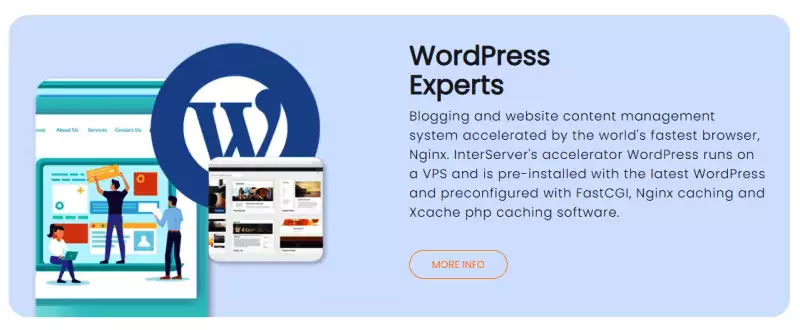 designed for wordpress