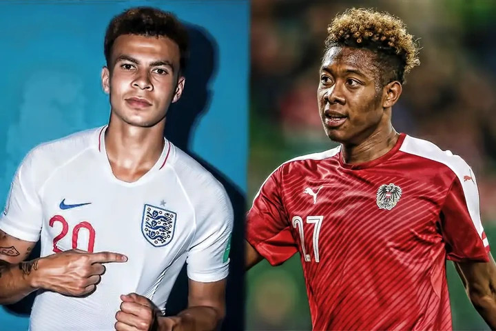 Top 10 Nigerian Footballers Playing For Other Countries