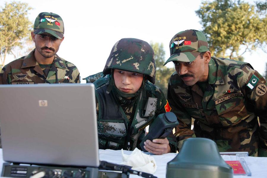 China vai criar aliança antiterrorismo com Afeganistão, Paquistão e Tadjiquistão