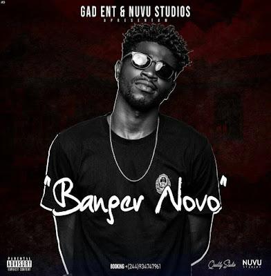 Carlos Kwester - Banger Novo (Rap) baixar nova musica descarregar agora mp3 2019