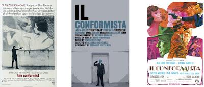 Il conformista - Konformista (1970)