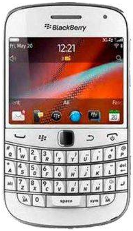 Harga HP Blackberry Dakota 9900