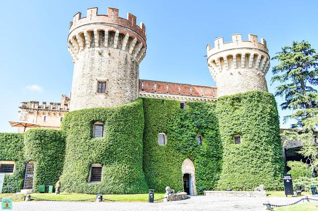 Castillo de Peralada, Costa Brava