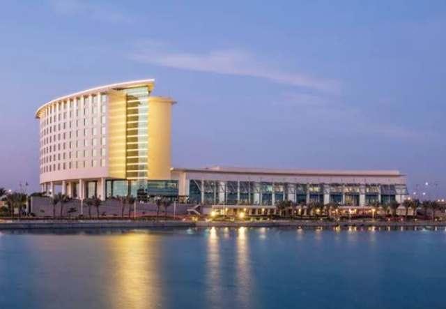 فنادق مدينة الملك عبدالله الاقتصادية