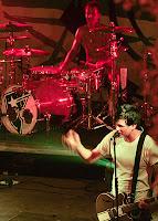 Imagen : Blink en concierto