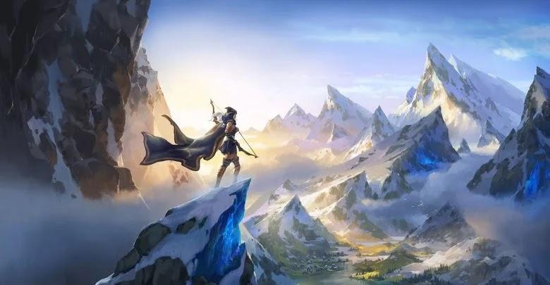 How to unlock champions in Legends of Runeterra?