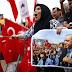 Εκτιμήσεις για 800 Τούρκους πράκτορες που δρουν στην Ευρώπη