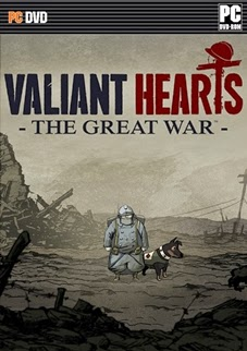 Valiant Hearts: The Great War - PC (Download Completo)