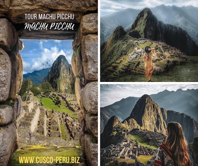 Tour a machu picchu montaña de 7 colores