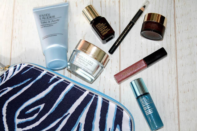 Estee Lauder: House of Fraser Gift with Purchase