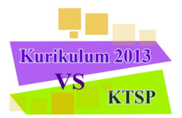 Download Makalah Tentang Perbandingan Kurikulum 2013 dan KTSP