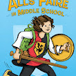 All's Faire in Middle School - Victoria Jamieson [Reseña]