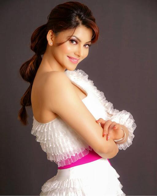 Urvashi Rautela Hot Sexy HD Wallpaper in White | Other HQ Pics 2020