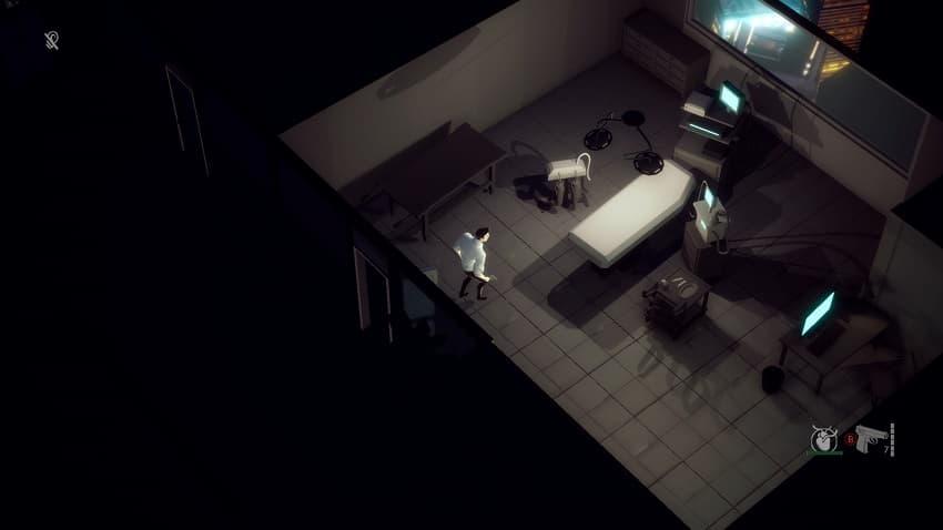 Обзор игры SKYHILL: Black Mist - Настолько скучно, что нет сил идти вперёд - 01