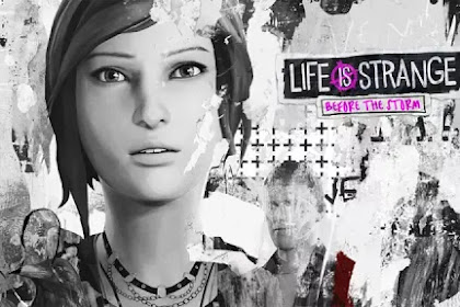 Life Is Strange: Before The Storm Segera Rilis Playstore Tanggal 19 September Nanti