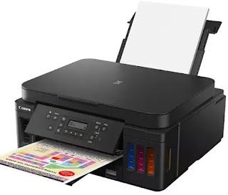 Canon PIXMA G6020 Printer Driver Downloads
