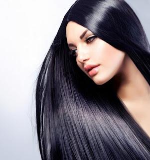 Cara Cepat Panjangkan Rambut Dalam Waktu Singkat