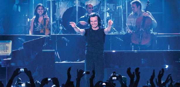 Yanni en Monterrey | Boletos y Fechas 2016 2017 2018 primera fila baratos VIP