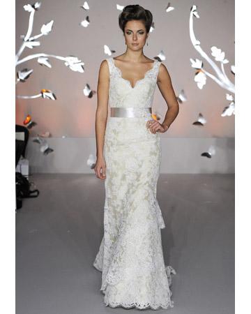 49b733f315 Ízelítő a 2012-es csipke menyasszonyi ruhákból Martha-tól :)