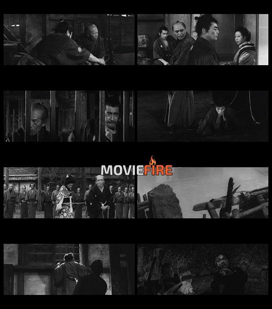 Yojimbo (1961) 1080p