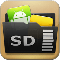 AppMgr Pro III Versi 4.01 Apk (App 2 SD)