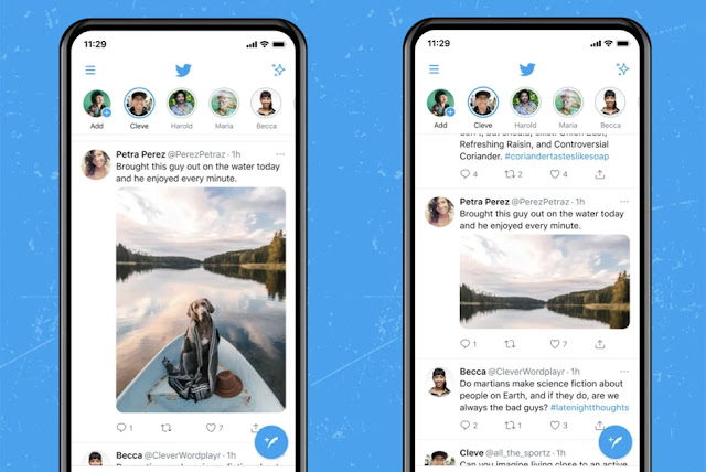 Twitter Tests No-Crop Pictures to Fix Problematic Image Crops