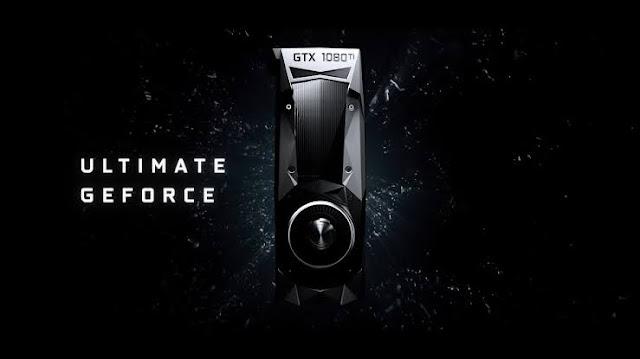سعر و مواصفات كارت الشاشة GTX 1080 Ti