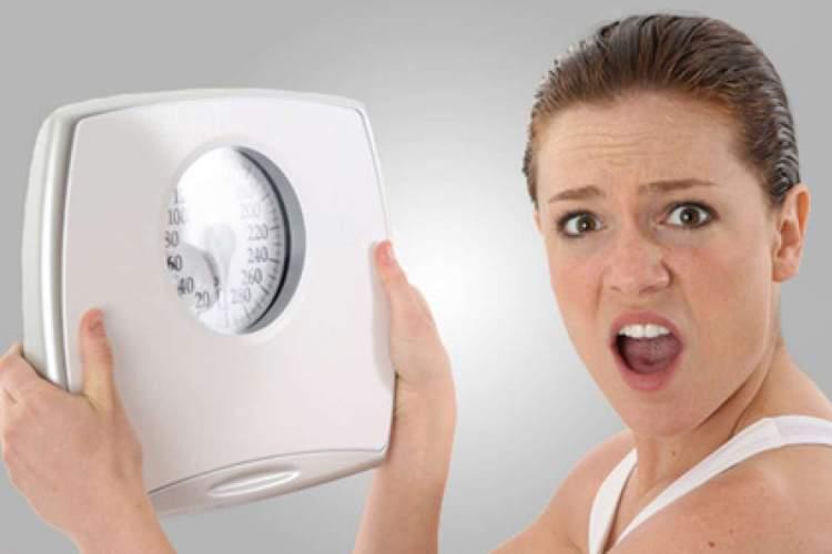 Berat Badan Turun Naik Drastis