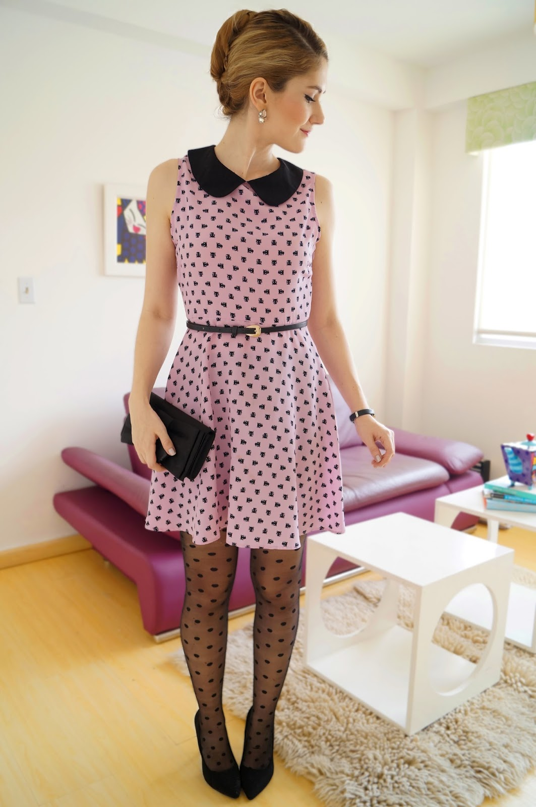 Forever 21 Hello Kitty Dress