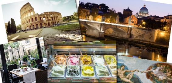 Lubrigyn has teamed up with FabOverFifty to offer readers a chance to enter once to win a trip for two to Rome with dining, a dinner cruise and a bunch of other amenities!