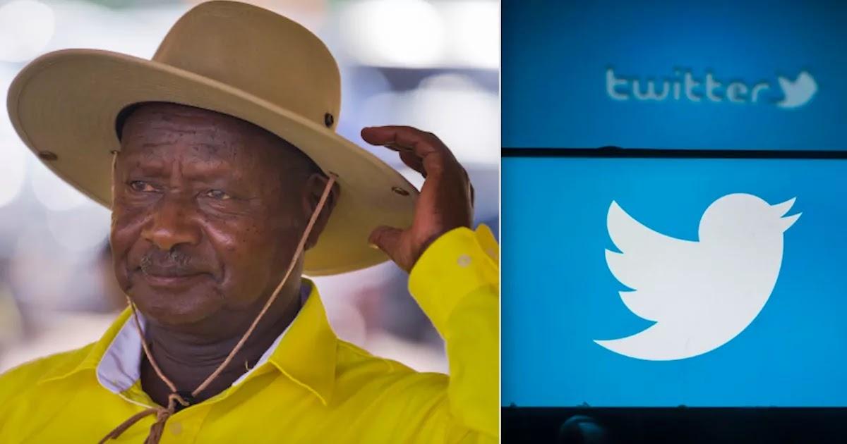 Uganda Shuts Down All Social Media Platforms Prior To Disputed Presidential Election