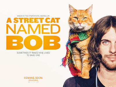 A Street Cat Named Bob (2016) With Sinhala Subtitle