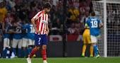 أتلتيكو مدريد يعود من بعيد ويخرج بنقطه ثمينه من امام يوفنتوس في الوقت القاتل