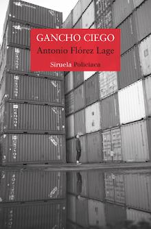 Gancho ciego, Antonio Flórez Lage