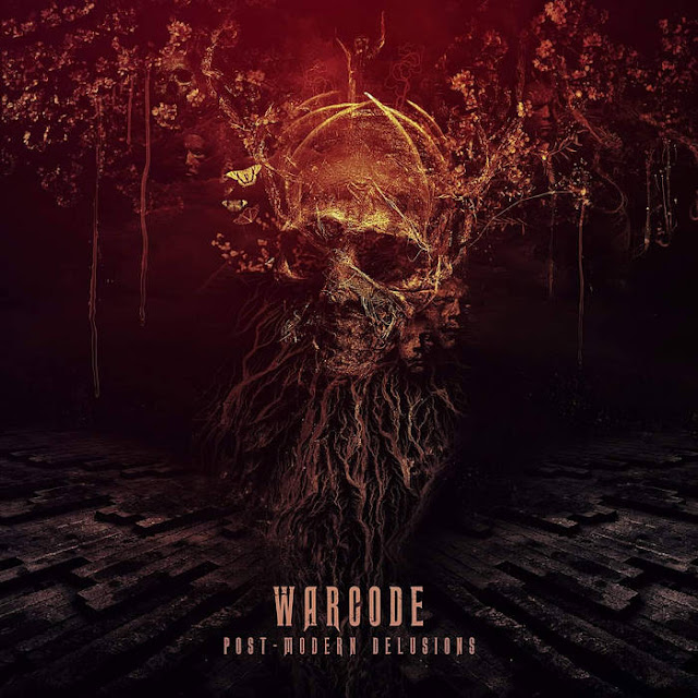 Warcode - Post Modern Delusions (2019)