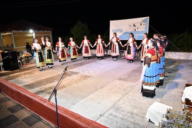 Κάντια: Σεργιάνι στην παράδοση από την Μακεδονία ως τις Κυκλάδες