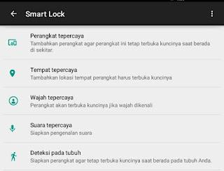 Punya android dengan sistem oprasi lollipop Inilah 6 Hal Mengagumkan Yang Tidak Banyak Diketahui Pengguna Android Lollipop