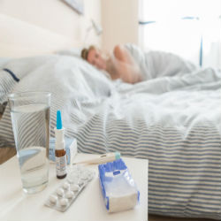 Quanto dura a gripe?