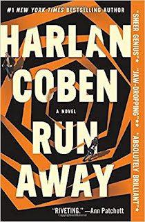 Runaway by Harlan Coben
