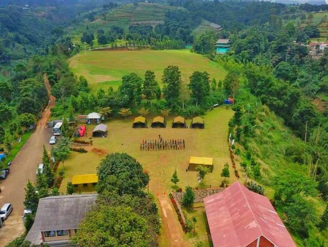 Tempat Outtbound Bogor