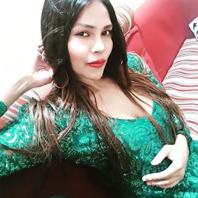 Sejal Shah model