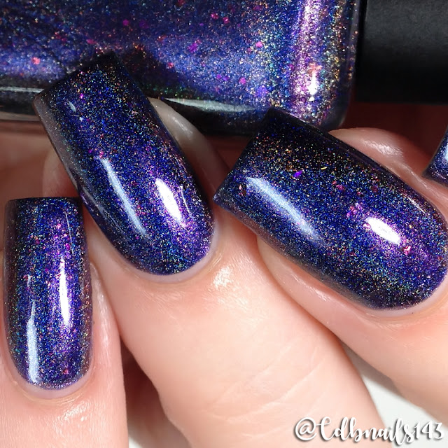 Fair Maiden Polish-Passion Planet