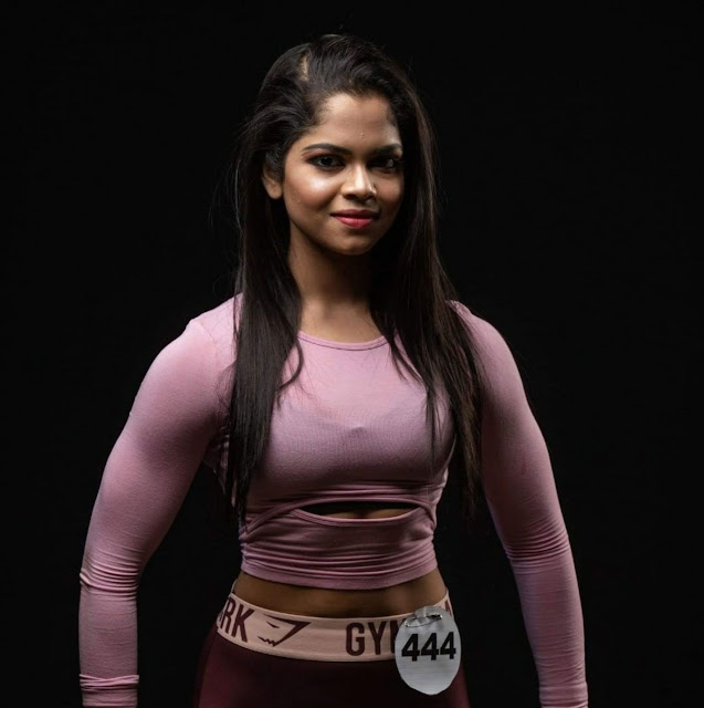 Awhona Rahman